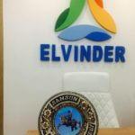 Samsun Muhtarlar Federasyonu ve Elvin El Ele…