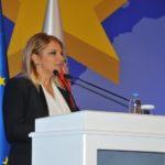 Avrupa Birliği Sürecinde Sivil Toplumla Diyalog Toplantısı